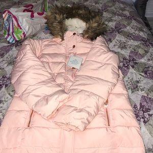 ‼️‼️Justice winter Jacket‼️‼️READ DESCRIPTION